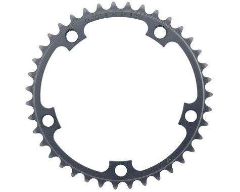Shimano Ultegra 6700 Chainring (130mm BCD) (Offset N/A) (39T)