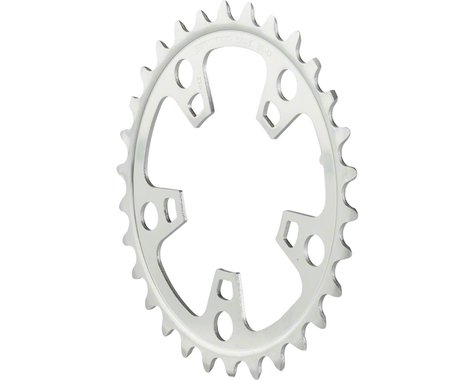 Shimano Tiagra 4603 Inner Chainring (Silver) (92mm BCD) (Offset N/A) (32T)