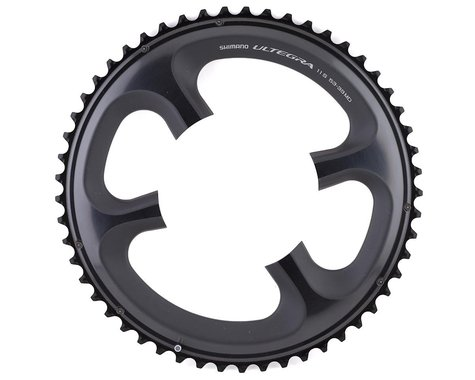 Shimano FC-6800 Chainring (Grey) (110mm BCD) (Offset N/A) (53T)