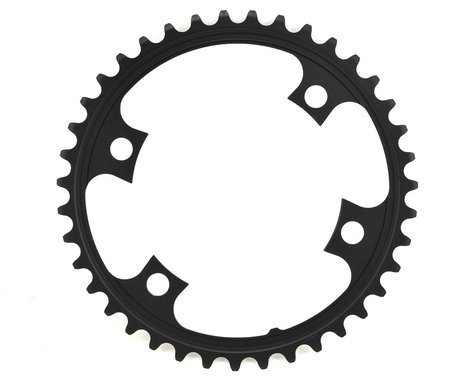 Shimano 105 FC-5800L Inner 11-Speed Compact Chainring (Black) (110mm BCD) (Offset N/A) (39T)
