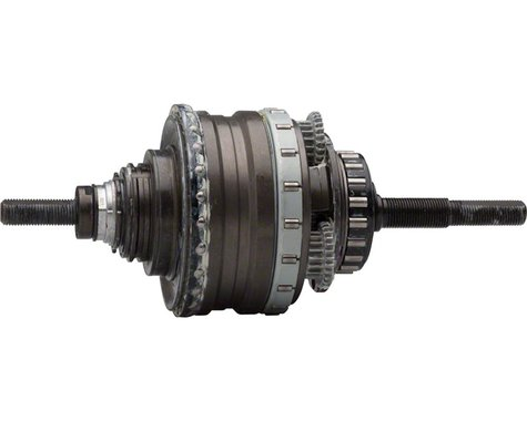 Shimano Alfine 8-Speed SG-S501 Internal Assembly (For 187mm Axle)