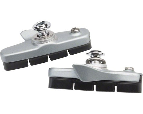 Shimano 105 BR-5800-S Road Brake Shoe Set (Silver)