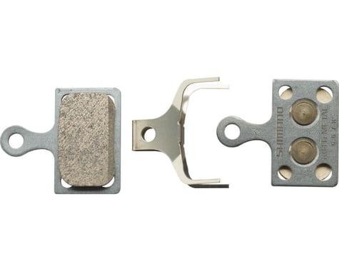 Shimano K04Ti Disc Brake Pads (Dura-Ace) (Metal)