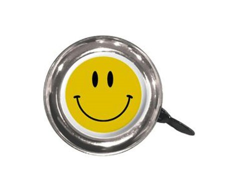 Clean Motion Swell Bell (Smiley)