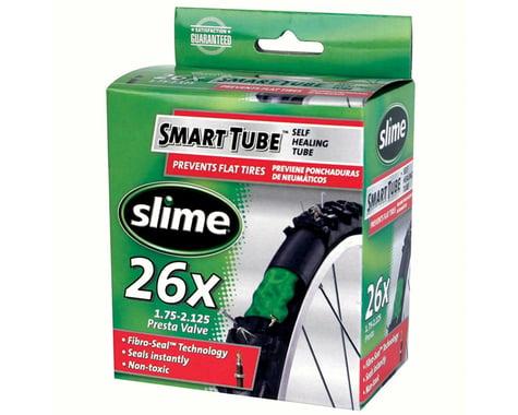 """Slime 26"""" Self-Sealing Inner Tube (Presta) (1.75 - 2.125"""") (48mm)"""