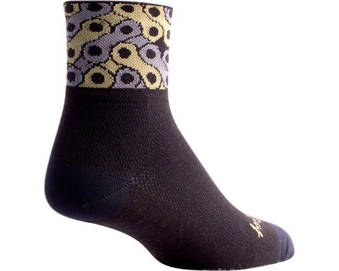 """Sockguy 3"""" Socks (Links)"""