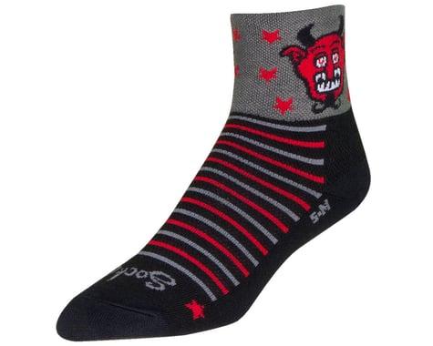 "Sockguy 3"" Socks (Not Today) (S/M)"