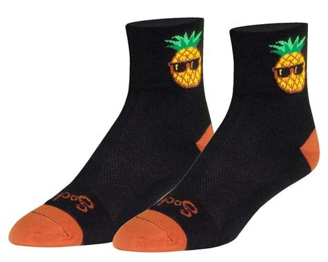 """Sockguy 3"""" Socks (Sharp) (S/M)"""