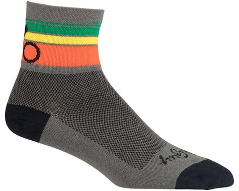 """Sockguy 3"""" Socks (Tuck) (S/M)"""