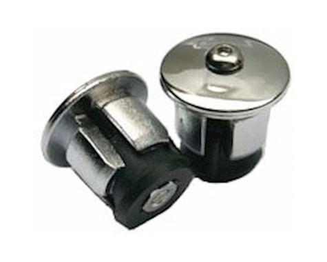 Soma Alloy Bar Plugs (Silver)