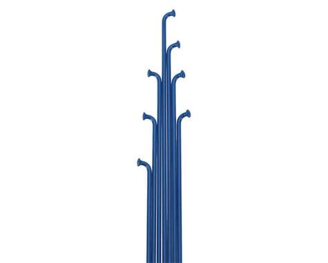 Soma Straight Gauge Spokes (Blue) (36) (308mm)