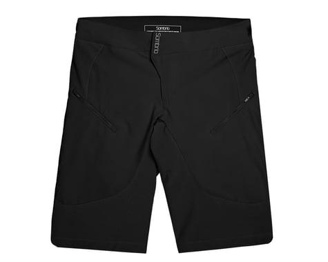Sombrio Women's Summit Shorts (Black) (S)