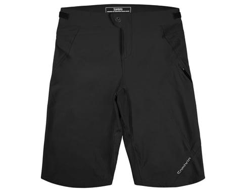 Sombrio Men's Badass Shorts (Black) (S)