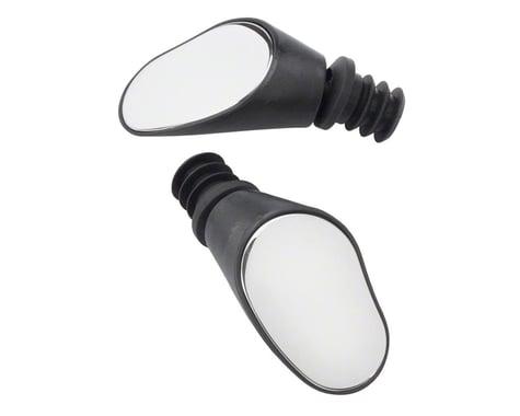 Sprintech Dropbar Mirror (Black) (Double)