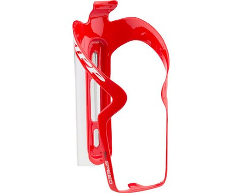 Zipp SL Speed Carbon Water Bottle Cage (Red)