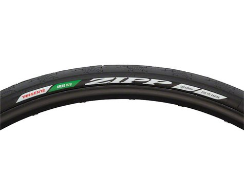 Zipp Tangente Speed Clincher Road Tire (Black)