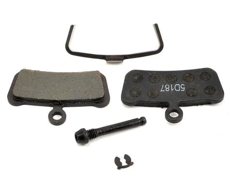 SRAM Disc Brake Pads (Trail/Guide/G2) (Organic)