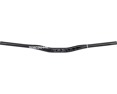 Truvativ Descendant DH Riserbar (Black) (31.8mm) (20mm Rise) (760mm)
