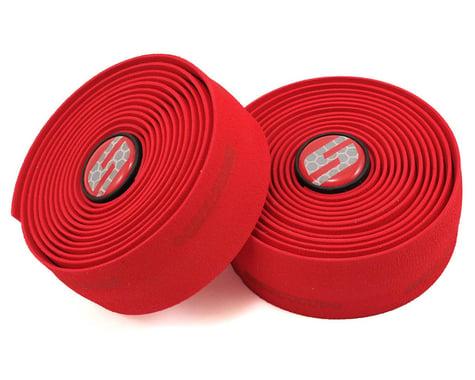 SRAM SuperSuede Handlebar Tape (Red)