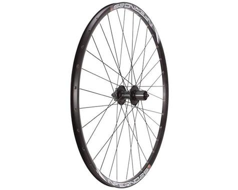 "Sta-Tru 29"" Inferno 25/Deore Rear Wheel (Black) (29"")"