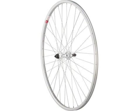 Sta-Tru Rear Wheel (700 x 25mm) (Quick Release) (36 Spokes) (Alloy) (5-8 Speed)