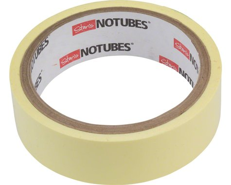Stans Yellow Rim Tape (10yd Roll) (27mm)