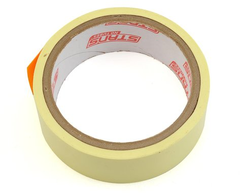 Stans Yellow Rim Tape (10yd Roll) (30mm)