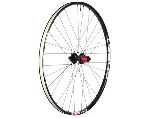 """Stans Crest MK3 29"""" Disc Tubeless Rear Wheel (12 x 142mm) (Shimano)"""