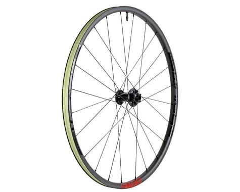 """Stans Podium SRD 29"""" Disc Thru Axle Front Wheel (15 x 110mm Boost)"""