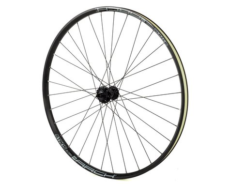 """Stans Arch S1 29"""" Disc Front Wheel (15 x 100mm)"""