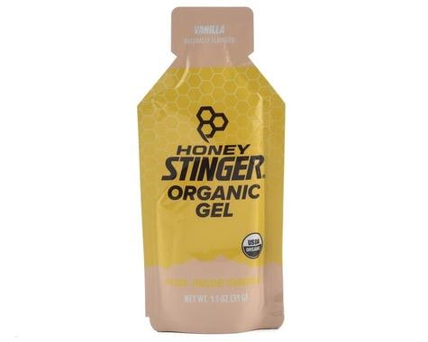 Honey Stinger Energy Gel (Vanilla) (1 1.2oz Packet)