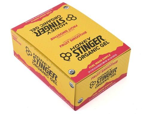 Honey Stinger Energy Gel (Fruit Smoothie) (24 1.2oz Packets)