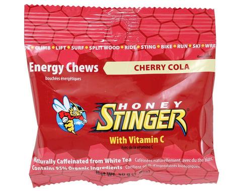 Honey Stinger Organic Energy Chews (Cherry Cola) (1   1.8oz Packet)