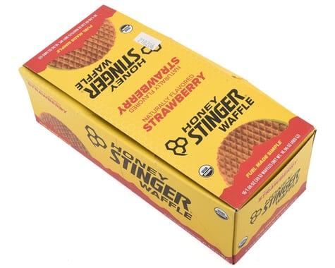 Honey Stinger Waffle (Strawberry) (16 1.0oz Packets)
