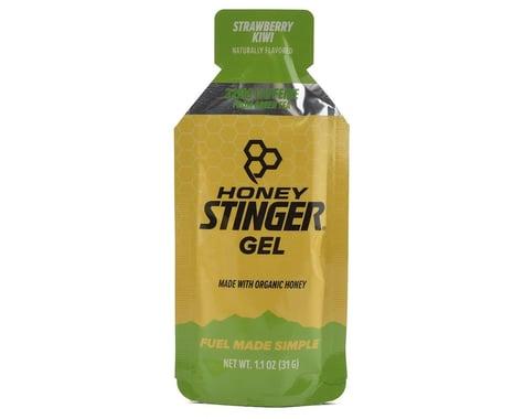 Honey Stinger Organic Energy Gel (Kiwi-Strawberry w/ Caffeine) (1 | 1.2oz Packet)