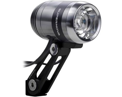 Supernova E3 Pro 2 Dynamo Headlight (Grey)