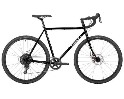 Surly Straggler 650B Gravel Commuter Bike (Black) (46cm)