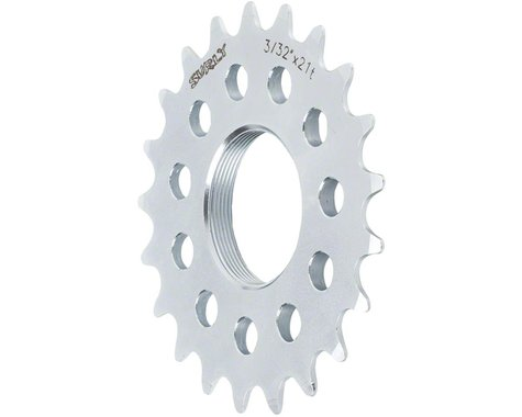 Surly 3/32'' Track Cog (Silver) (20T)