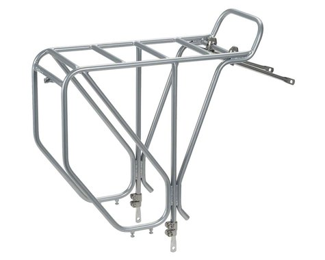 """Surly 26""""-29"""" CroMoly Rear Rack (Silver)"""