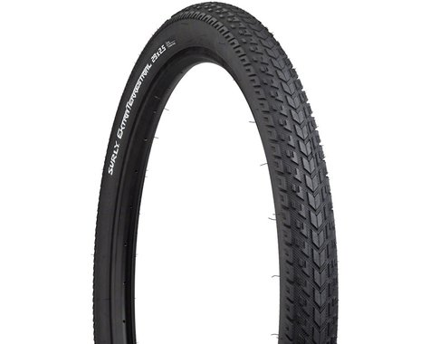 """Surly ExtraTerrestrial Tubeless Touring Tire (Black) (29"""") (2.5"""")"""