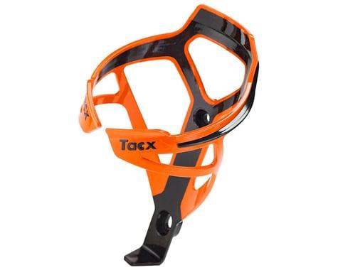 Tacx Deva Water Bottle Cage (Orange)