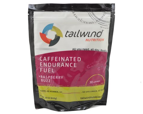 Tailwind Nutrition Endurance Fuel (Raspberry) (29oz)