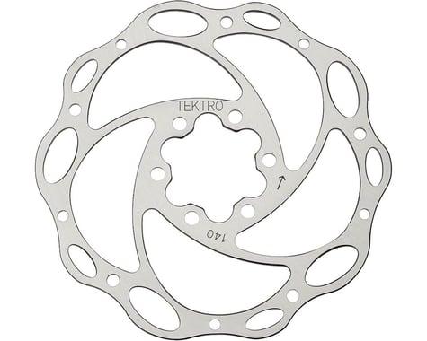 Tektro Superlight Disc Brake Rotor (6-Bolt) (1) (140mm)