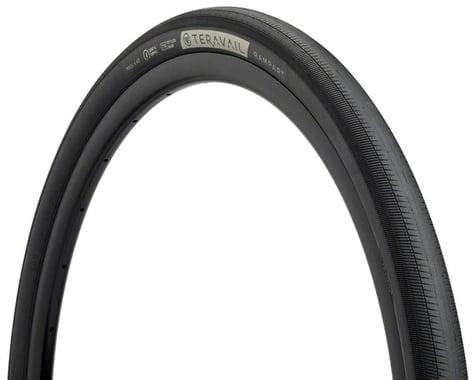 Teravail Rampart Tubeless All-Road Tire (Black) (700c) (42mm)