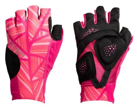 Terry Women's Soleil UPF 50+ Short Finger Gloves (Apex) (S)