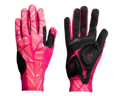 Terry Women's Soleil UPF 50+ Full Finger Gloves (Apex) (XL)
