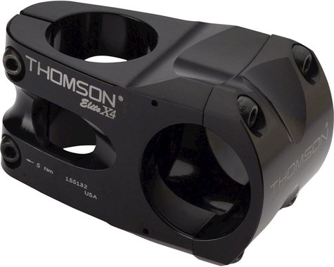 Thomson Elite X4 Mountain Stem (Black) (31.8mm) (40mm) (0°)