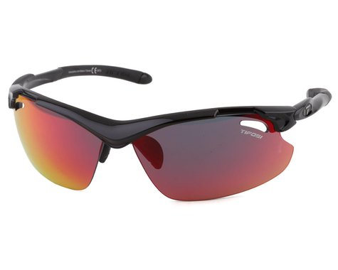 Tifosi Tyrant 2.0 Sunglasses (Gloss Black)