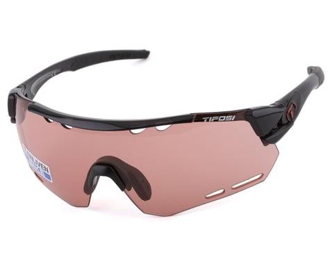 Tifosi Alliant Sunglasses (Crystal Black)