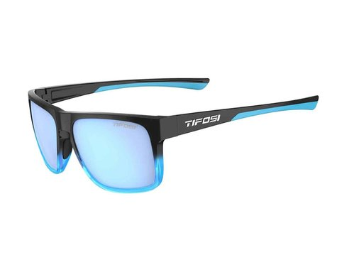Tifosi Swick Sunglasses (Onyx Blue Fade)